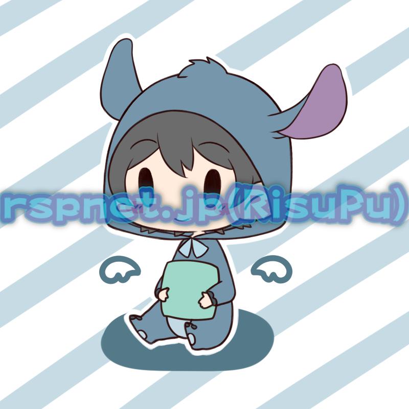 RisuPu(rspnet.jp, .)